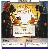 CLP to screen 'The Prince of Egypt'