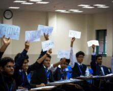 MUN training camp concludes