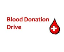 RCYG to hold Blood Donation Drive