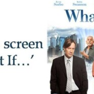 CLP to screen  'What If…'