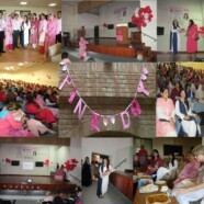 Pink Ribbon Day celebrated at FCC