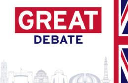 The Great Debate Competition