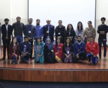 FJS holds session on media code of ethics