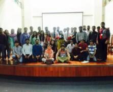 YEP Organizes Seminar on the Role of SMEDA
