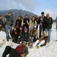 Trip to Azad Kashmir and Murree