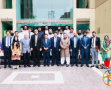 YEP takes Trip to Lahore Chamber of Commerce and Industry in collaboration with State Bank of Pakistan