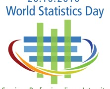 World Statistics Day on 20.10.2010